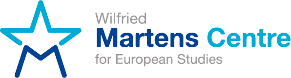Wilfried Martens Centre for European Studies logo