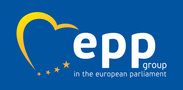 EPP Group in the European Parliament logo